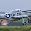 North American P-51D Mustang TF-871