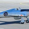 Hawker Hurricane Mk IIB G-CBOE AG244