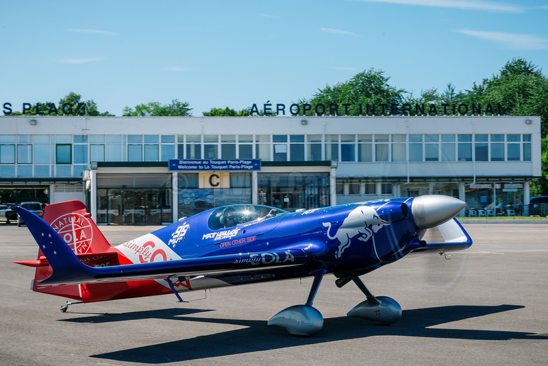 MX Aircraft MXS-R VH-CQE Matt Hall