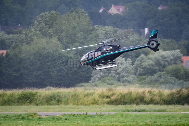 G-MODE Private Eurocopter EC120B Colibri © 2016 Olivier Caenen, tous droits reserves
