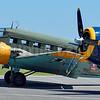Grumman TBM Avenger HB-RDG/Junkers Ju52 F-AZJU