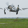 Republic P-47G-10 Thunderbolt  SNAFU