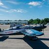 Edge 540 V2  C-GYRB  Pilot Pete McLeod (Canada)