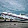 DC3 Dakota Flabob Express © 2019 Olivier Caenen, tous droits reserves