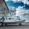 Consolidated PBY Catalina Miss Pick-Up © 2017 Olivier Caenen, tous droits reserves