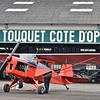Aeroport du Touquet