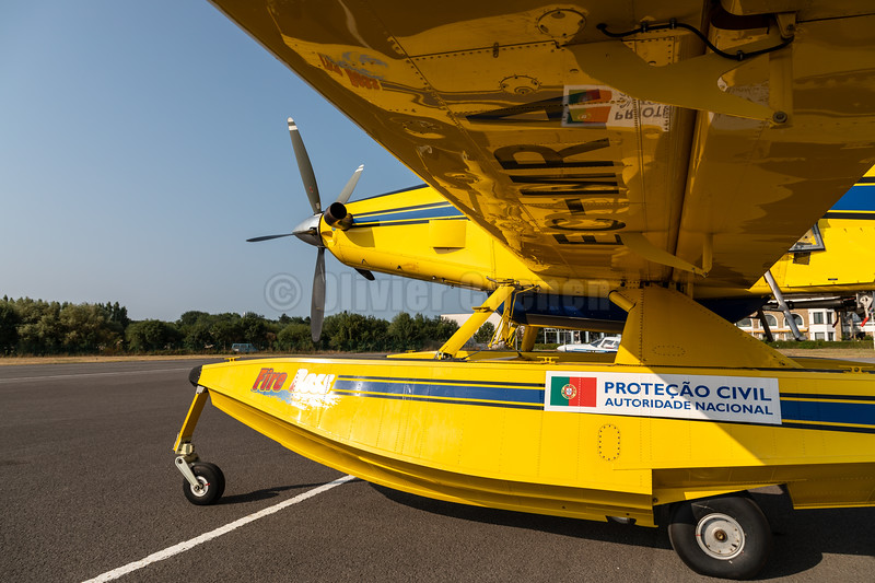 Avialsa Air Tractor AT-802F Fire Boss© 2018 Olivier Caenen, tous droits reserves