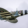 Supermarine Spitfire RR232 - CITY OF EXETER (G-BRSF) © 2019 Olivier Caenen, tous droits reserves