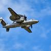 Northrop-Grumman E-2C Hawkeye AŽronavale © 2016 Olivier Caenen, tous droits reserves