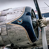 Douglas DC3 N341A Golden Age Air Tours © 2019 Olivier Caenen, tous droits reserves