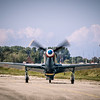 Yak-3 G-OLEG © 2019 Olivier Caenen, tous droits reserves