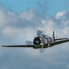 Curtiss P36 Hawk