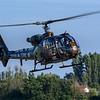 Gazelle SA 342M Armee de Terre © 2016 Olivier Caenen, tous droits reserves