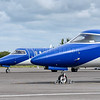 Learjet 45XR LX-EAA