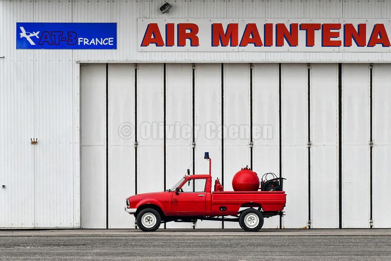 Pompiers ... © 2016 Olivier Caenen, tous droits reserves