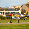Curtiss P-40F Warhawk Lee's Hope © 2019 Olivier Caenen, tous droits reserves