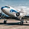 DC3 Dakota F-AZTE © 2018 Olivier Caenen, tous droits reserves