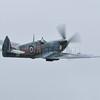 Supermarine Spitfire LF Mk VIIIc G-BKMI - MT928/ZX-M