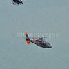 Raid Hélicoptéres Le Touquet-Cross Gris-Nez Aéronavale-Sécurité civile-Gendarmerie-Douanes