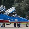 La Patrouille de France de retour au Touquet © 2018 Olivier Caenen, tous droits reserves