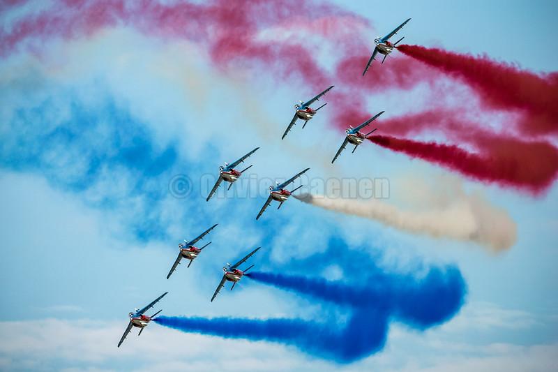 Meeting aérien du Touquet © 2005 Olivier Caenen, tous droits reserves