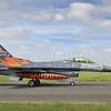 NATO TIGER MEET CAMBRAI 2011 Host Unit: Escadron de Chasse 01.012 Location: BA Cambrai Country: France Date: 09/05/2011 - 20/05/2011