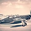 Morane Saulnier MS.406 J-143