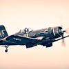 CORSAIR F4U-5NL 19 WF