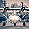Consolidated PBY-5A Catalina 433915 / G-PBYA 'Miss Pick Up'
