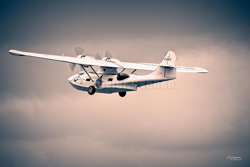 Consolidated PBY-5A Catalina 433915 / G-PBYA 'Miss Pick Up'
