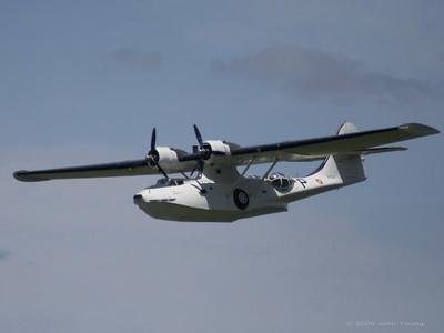 Geneseo Airshow 2009 - July 12, 2009
