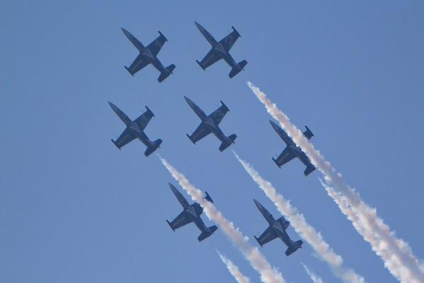 2015 Canadian International Airshow