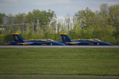 Blue Angels - May 22, 2015
