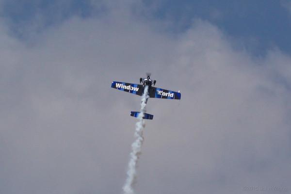 2015 Geneseo Airshow