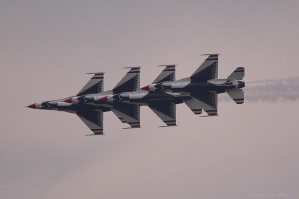 Thunder over Niagara - July 19, 2015