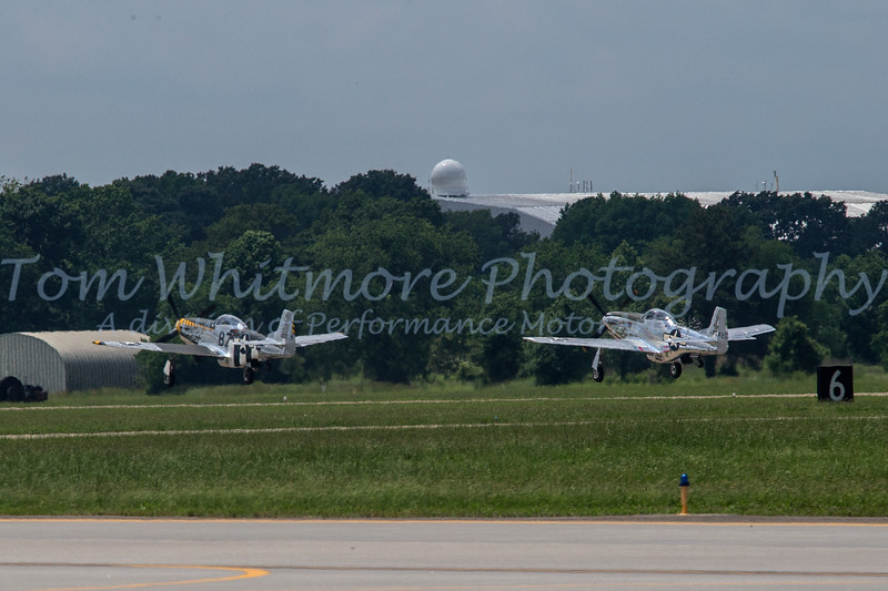 AirPower over Hampton Roads