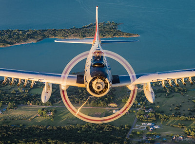 Aircraft and Air Shows