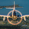 N39606, 1955 Douglas AD-6 Skyraider, C/N: 10838