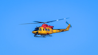 RCAF Rescue