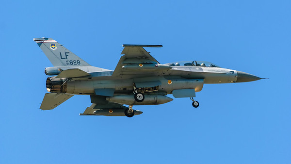 Gamblers F-16