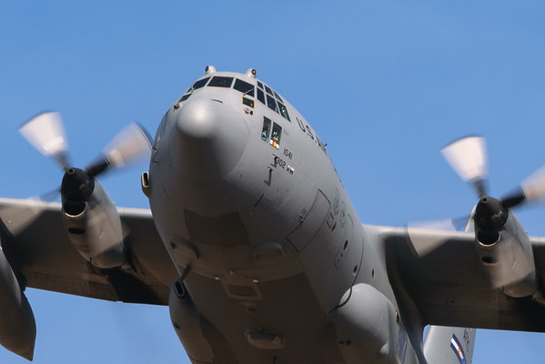 C-130 Colorado Pride