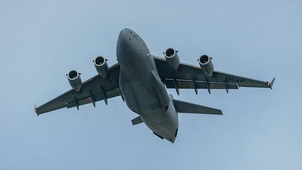C-17 Away