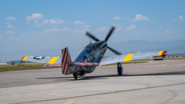Betty Jane Rolls Out