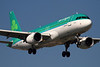 """EI-DEC - Aer Lingus, Airbus A.320-214 (c/n 2217)<br /> <br /> """"St Fergal"""" on short finals to Geneva's runway 05 on a glorious summers day. 18 May 2011"""