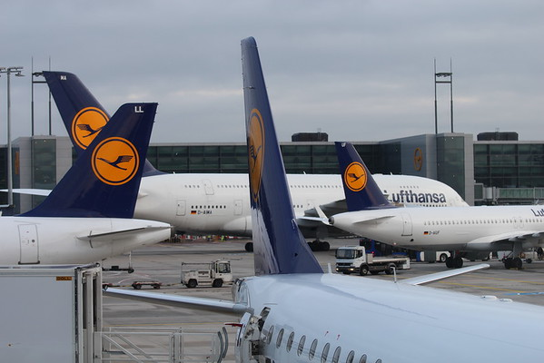 Frankfurt International Airport