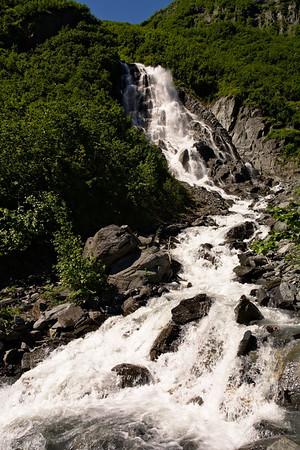 Horsetail Creek