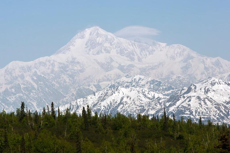 Mount McKinley - Denali National Park