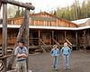 Eldorado Gold Mine - Fox, Alaska (near Fairbanks)