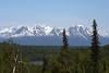 Alaska Range - Denali National Park