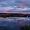 Clearing Storm - Denali NP, AK